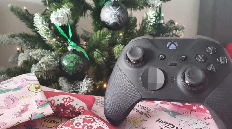 Weihnachten - XboxDev - Xbox Elite Controller