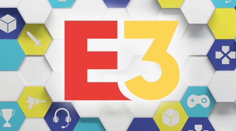 E3 - 2020