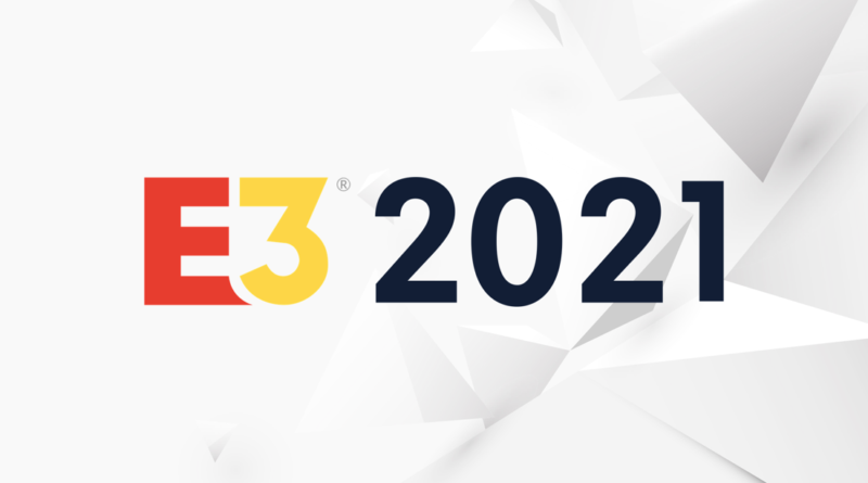 E3 - 2021