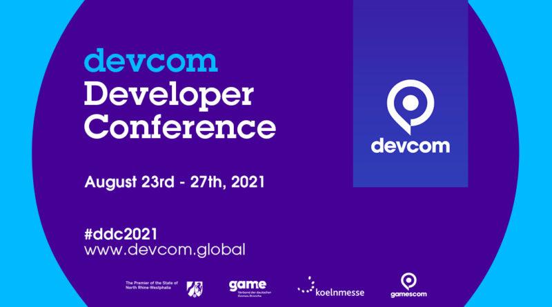 Devcom - Banner