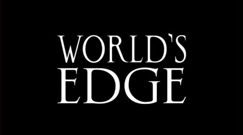 Worlds Edge Studio - Logo