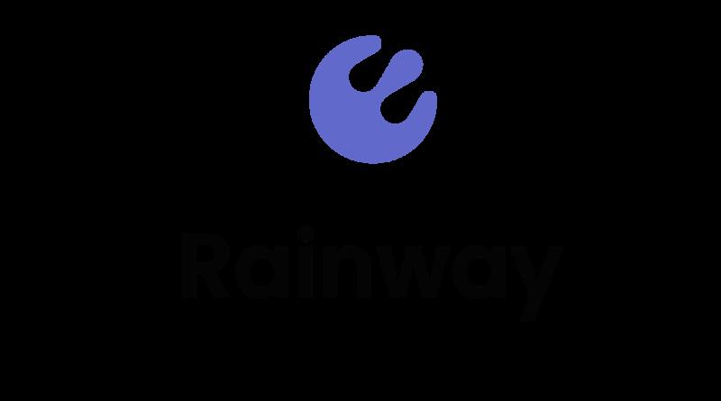 Rainway - Logo Light