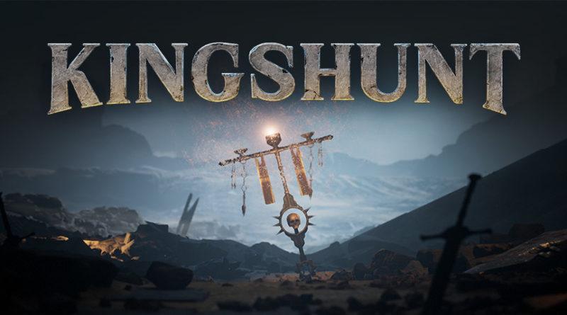 Kingshunt KeyArt 2