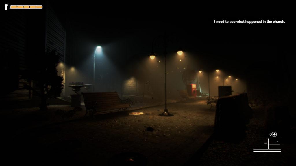 absylon - gameplay